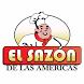 El Sazon De Las Americas by TapToEat
