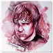 Dean Ambrose Wallpaper by Walk Studio