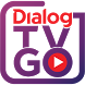 Dialog TV GO by Dialog Axiata.
