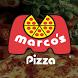 Marco's Pizza by visionappsbahamas