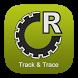 Robertus Mechanisatie Track & Trace by Regent Mobile Security