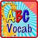 ABC Vocabulary Voice Preschool by ShadowHunter
