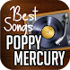 Poppy Mercury - Lady Rock Koleksi Lagu Lawas