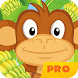 Super Monkey Dive PRO by Big Wolf Games
