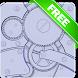 Blueprint live wallpaper Free by Infomedia BH