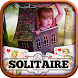 Solitaire: Lost in Wonderland by Difference Games LLC