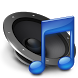 Music Player by madhavi.gmv