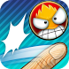 Flick Home Run! baseball game by infinitypocket