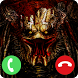 Fake Call From Killer Predator