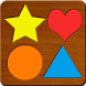 Draw and Learn Shapes by Handy Android Apps