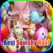 Best Squishy Haul by Virgoo Developer
