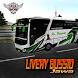 Livery BUSSID Jawa by Kekargroup