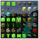 Too many items mod for mcpe by Nutlaakum Nolaakumet