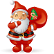 Santa Claus by WingGame