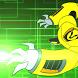 Ultimate Alien Bentenny Armadillo 10x Transform by Aikagames