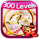 Hidden Object Games 100 Weddings Challenge # 321