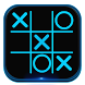 Tic Tac Toe XO Noughts Crosses by Bit Inception, Lda