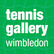 Tennis Gallery Wimbledon by BRJA LIMITED