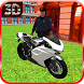 Police Motorbike 3D Simulator - Fast Duty Driving by Entertainment Riders