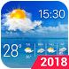 Weather forecast by smart-pro android apps