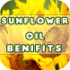 Sunflower Oil Benefits by Health Info