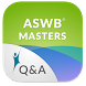 ASWB® MSW Social Work Exam Prep & Practice Test by Higher Learning Technologies Inc