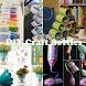 DIY Craft Bottles by Kamilafarzana