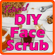 DIY Face Scrub by MahiDev