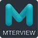 Mterview (엠터뷰) by Mterview, Inc.