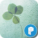 Four Leaf Clover Theme by SK techx for themes