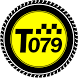 Taxi 079, Водитель by HiveTaxi™