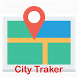 City Traker by VSL EDUCATION ZONE(GTU)