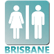 Restrooms in Brisbane by wpetit