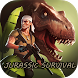 Guide -Jurassic Survival- Gameplay by Dev.GamesZk