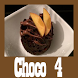 Chocolate Recipes 4 by Hodgepodge