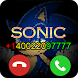 Prank Call From Sonic