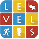 Levels - Addictive Puzzle Game by flowapps