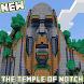 The Temple of Notch Mod by MartikModsInc