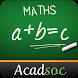 Math Ninja by Acadsoc Ltd