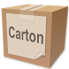 TSF Carton Theme by Launcher 3D Pro