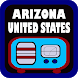 Arizona USA Radio by Enkom Apps