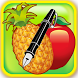 Apple Pineapple Pen Connect! by GBA Games Studio