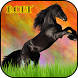 Bolt - The Black Horse by GoJazz