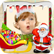 Christmas Frames & Accessories by Lucky Apps