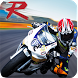 Heavy Bike Traffic Racer by mixyapps