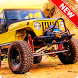 4X4 Off Road Wallpaper by Pinza