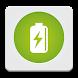 Battery Status + Widget by Prabhu P
