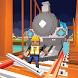 River Railway Bridge Construction Train Games 2017 by Sablo Games