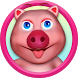 My Talking Pig Virtual Pet by DigitalEagle