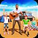 Virtual Happy Family: Holiday Camping by Tap 2 Run